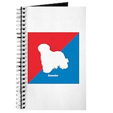 Komondor Diagonal Journal