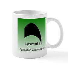 Lysmata Publishing Logo Mugs