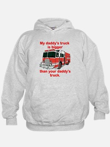 My Daddys Truck Hoody
