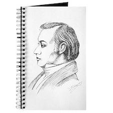 Elijah Lovejoy Journal