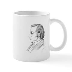 Elijah Lovejoy Mugs