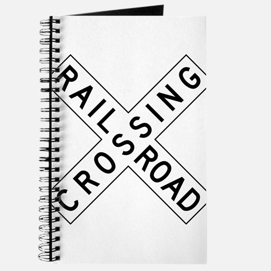 Rail Road Crossing Journal