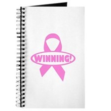 Winning Against Cancer Journal