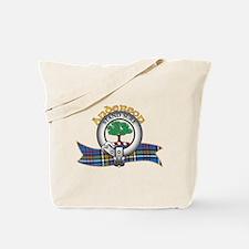 Anderson Clan Tote Bag
