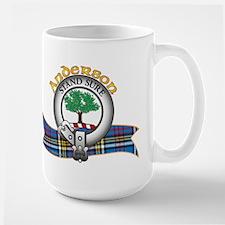 Anderson Clan Mugs