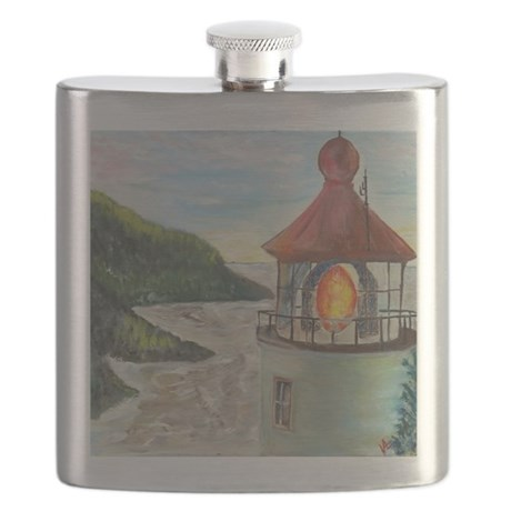 Lighthouse 2 Flask