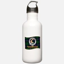 Armstrong Clan Water Bottle