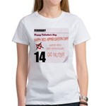 Red Appreciation Day! Women's T-Shirt