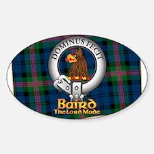 Baird Clan Decal