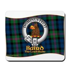 Baird Clan Mousepad