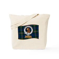 Baird Clan Tote Bag