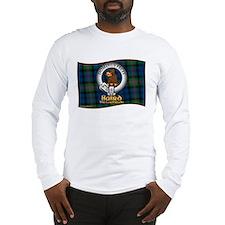 Baird Clan Long Sleeve T-Shirt