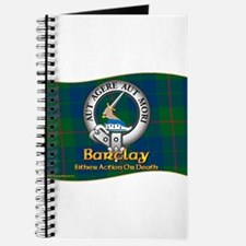 Barclay Clan Journal