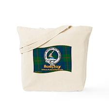 Barclay Clan Tote Bag