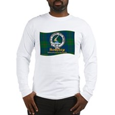 Barclay Clan Long Sleeve T-Shirt