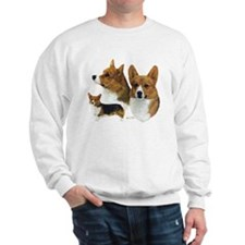 Corgi Sweater