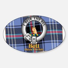 Bell Clan Decal
