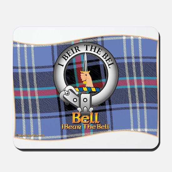 Bell Clan Mousepad