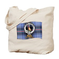 Bell Clan Tote Bag