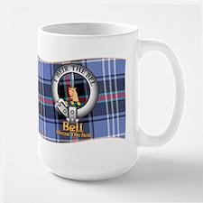 Bell Clan Mugs