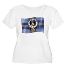 Bell Clan Plus Size T-Shirt