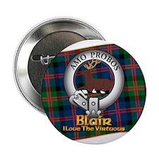 "Blair Clan 2.25"" Button"