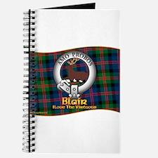 Blair Clan Journal