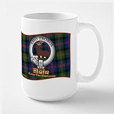 Blair Clan Mugs