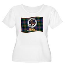 Blair Clan Plus Size T-Shirt