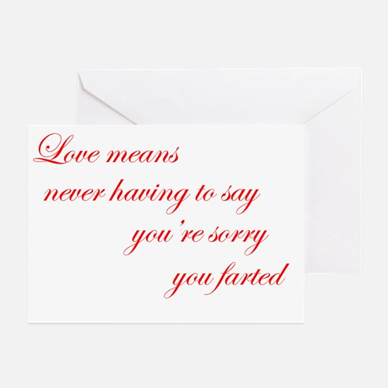 Funny Love Story Valentines (Pk of 10)