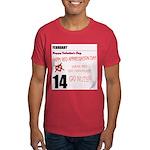 Red Appreciation Day! Dark T-Shirt