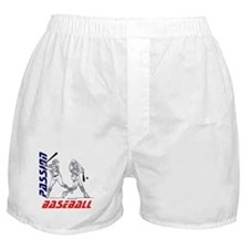 Hitter Boxer Shorts