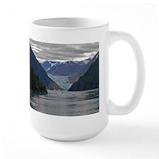 Tracy Arm Fjord Mug