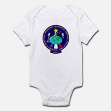STS - 86 Discovery Infant Bodysuit