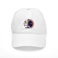 STS-87 Atlantis Baseball Cap