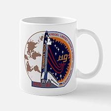 STS-87 Atlantis Mug