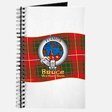 Bruce Clan Journal