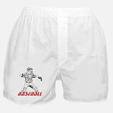 Catcher Boxer Shorts