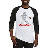 Catcher Baseball Tee
