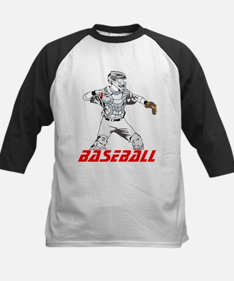 Catcher Baseball Jersey