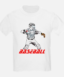 Catcher T-Shirt