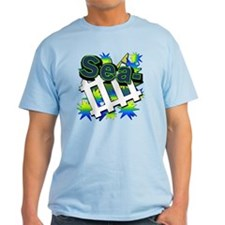 SEA - FENCE Seattle Defense T-Shirt