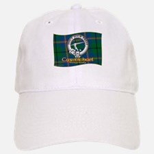 Carmichael Clan Baseball Baseball Baseball Cap