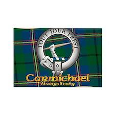 Carmichael Clan Magnets