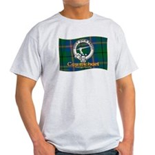 Carmichael Clan T-Shirt