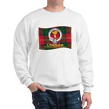 Chisholm Clan Sweatshirt