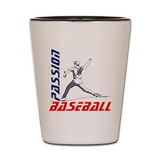 BP Pitcher Shot Glass