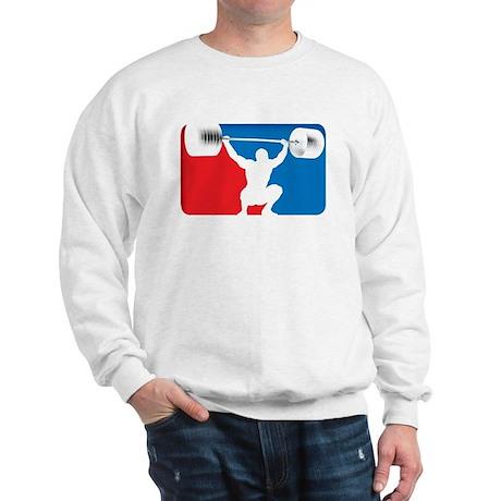 WEIGHTLIFTING Sweatshirt