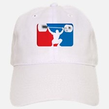 WEIGHTLIFTING Baseball Baseball Cap