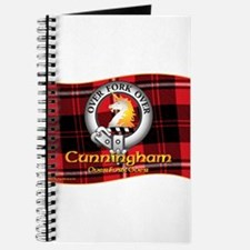 Cunningham Clan Journal